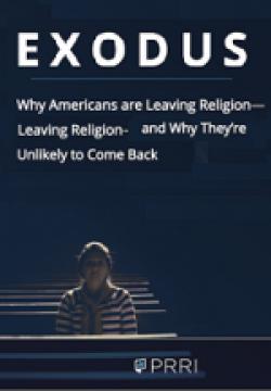 Các số thống kê mới về tình trạng người trẻ Mỹ rời bỏ Giáo Hội